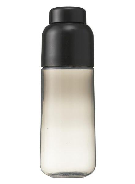 waterfles 500ml grijs - 80630557 - HEMA