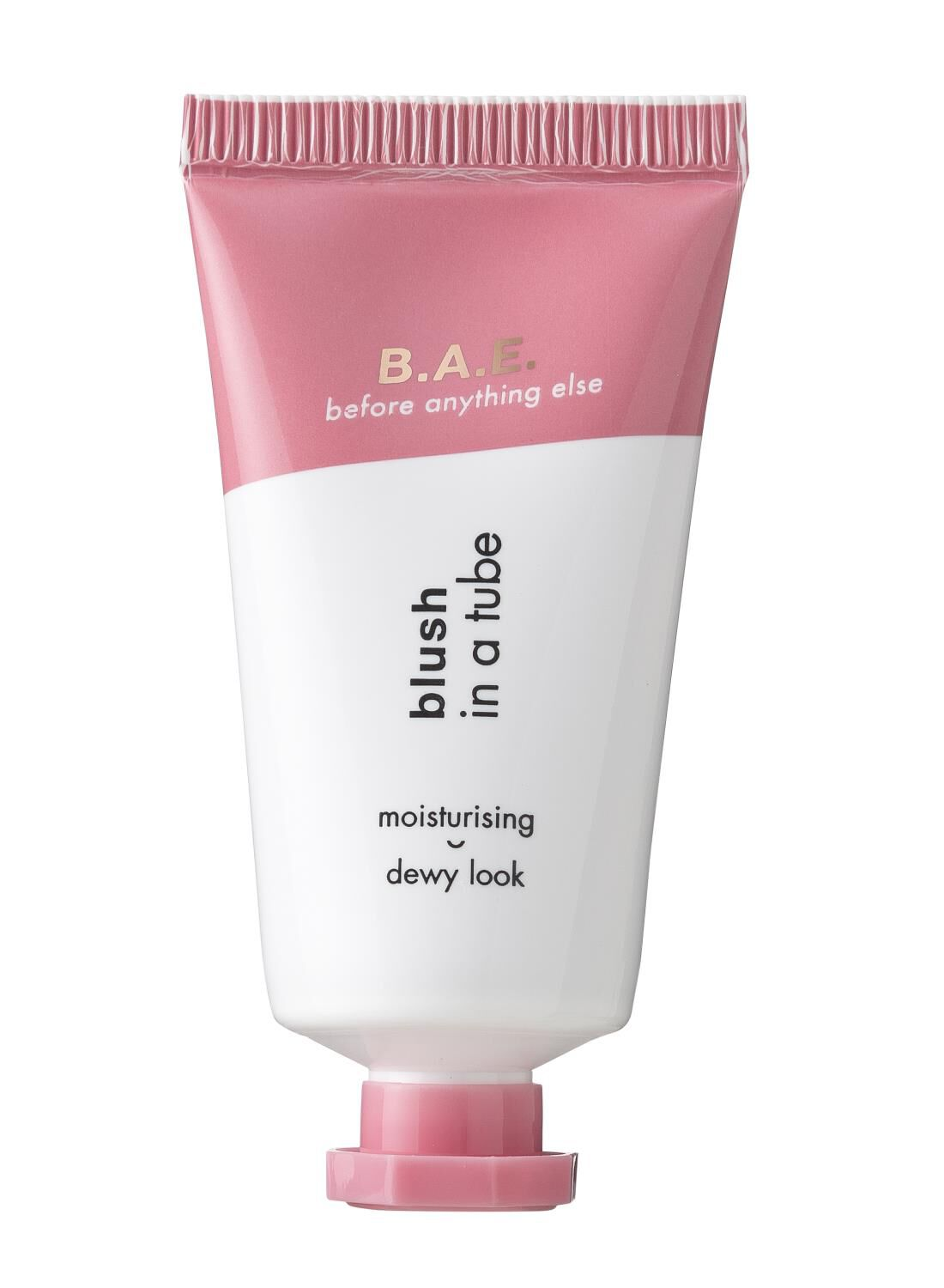Afbeelding van B.A.E. B.A.E. Blush In A Tube 01 Lovey Dovey