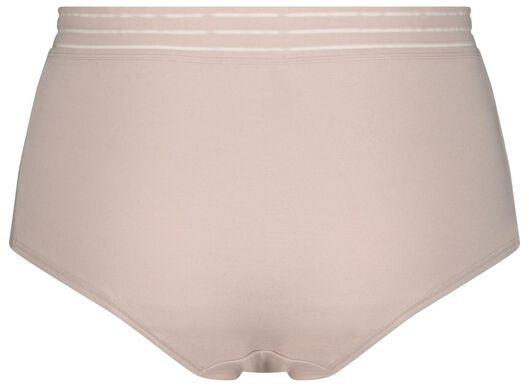 dameshipster modal roze XL - 19622435 - HEMA