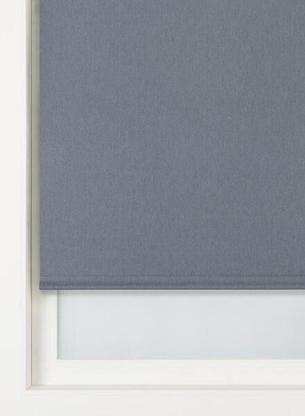 rolgordijn jeans verduisterend - 7410376 - HEMA