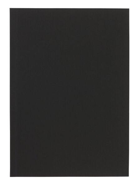 notitieboek A5 gelinieerd - 14161258 - HEMA