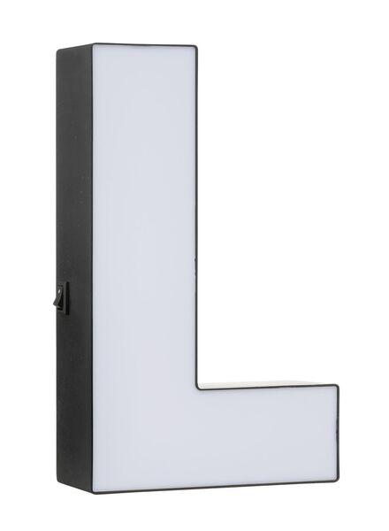 lichtbox letter L - 60120183 - HEMA