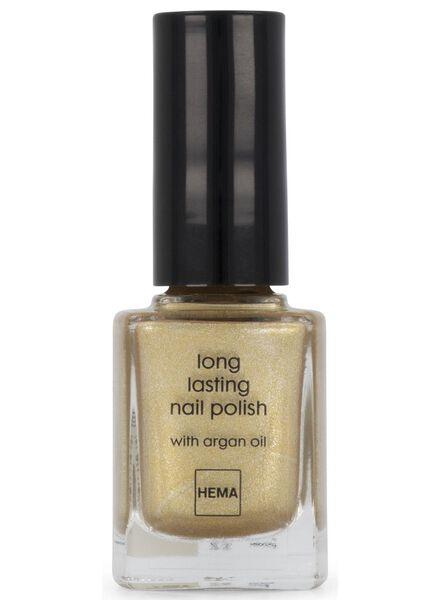 longlasting nagellak 68 golden morning - 11240168 - HEMA
