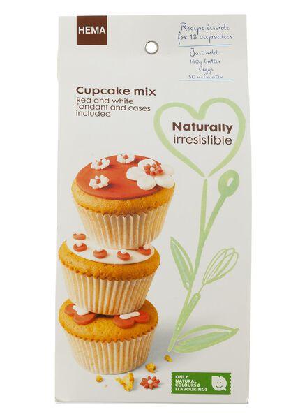 bakmix voor cupcakes - 10260084 - HEMA