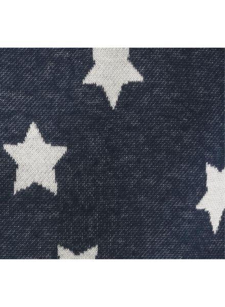 kindertop blauw blauw - 1000011184 - HEMA