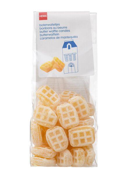 oudhollandse boterwafeltjes 140 gram - 10500016 - HEMA