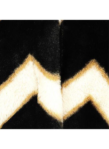 kinderjas zwart zwart - 1000013561 - HEMA