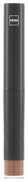 matte lipstick 45 mahoganey - 11230345 - HEMA