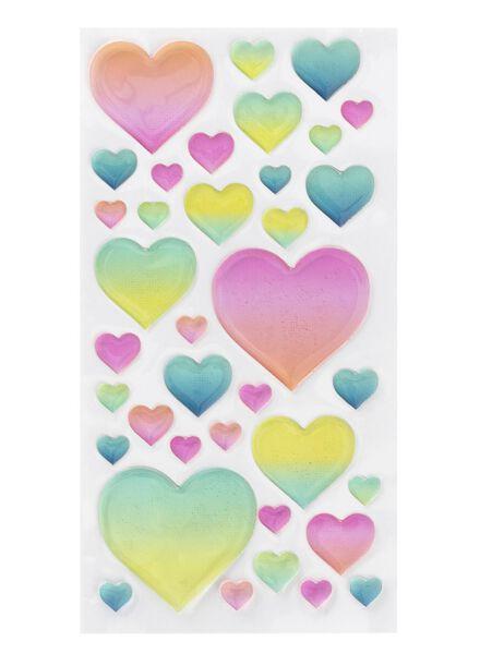 stickers - 14588160 - HEMA