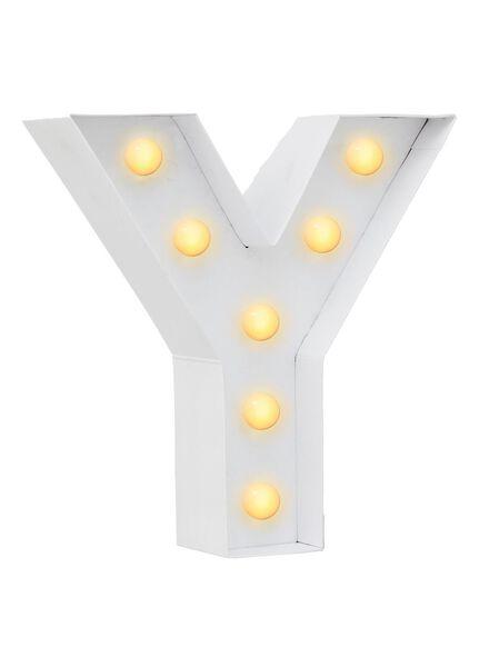 knutsel circusverlichting Y - 60100327 - HEMA