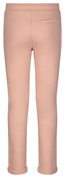 kinder sweatbroek roze roze - 1000021901 - HEMA