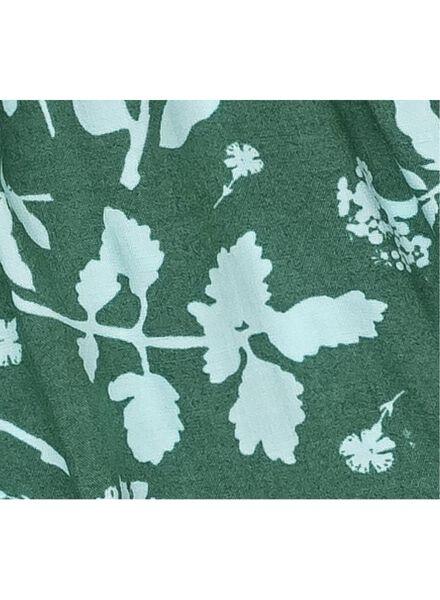 kinder short groen groen - 1000007805 - HEMA