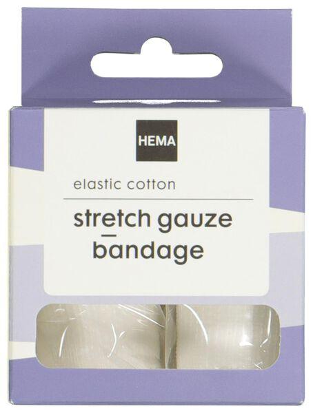 elastisch verbandgaas - 11901922 - HEMA