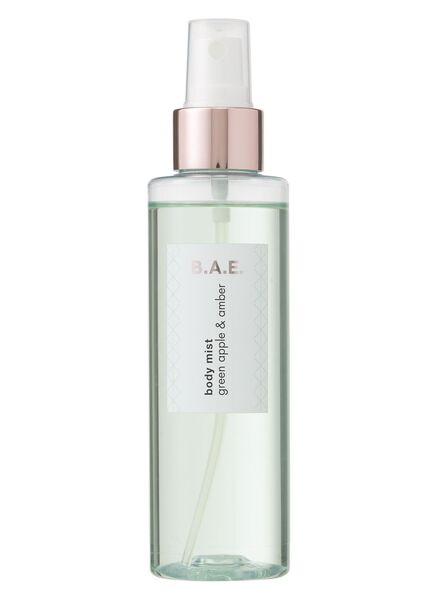 B.A.E. body mist green apple and amber 150ml - 17730024 - HEMA
