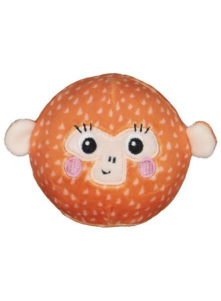 knuffel aap - Mo - 15100056 - HEMA