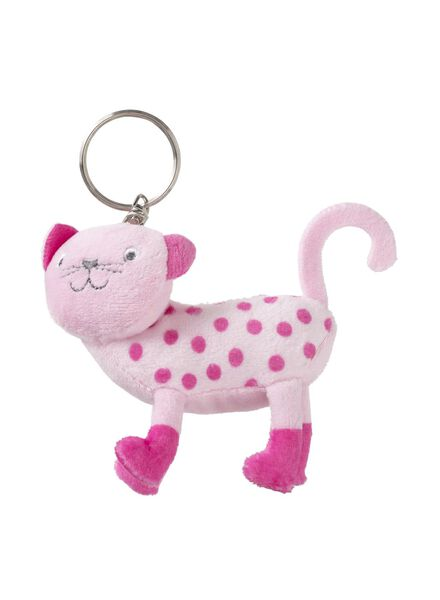 sleutelhanger kat - 15150104 - HEMA