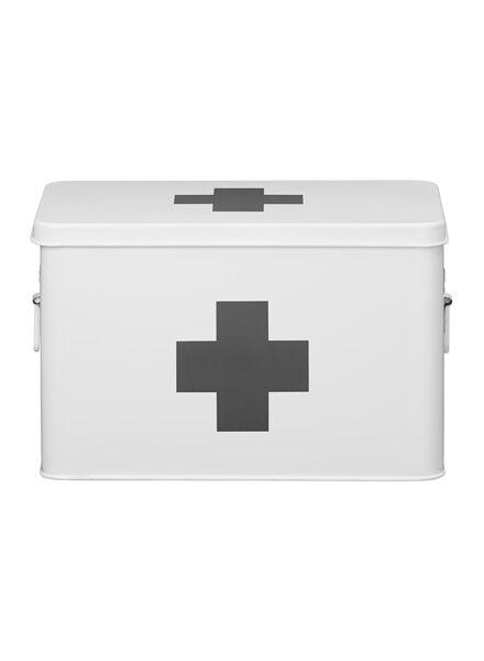 medicijnbox 32 x 20 x 19.5 cm - 80300087 - HEMA