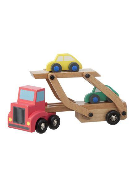 houten vrachtwagen - 15110227 - HEMA