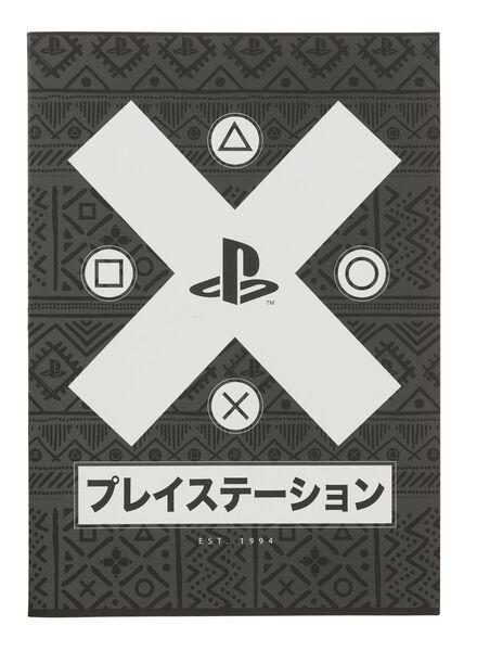 schrift A4 Playstation gelinieerd - 14940220 - HEMA
