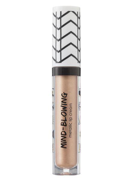 metallic lippencrème - 11230048 - HEMA