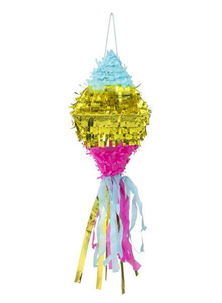 piñata prisma 30 x 16 cm - 14210058 - HEMA