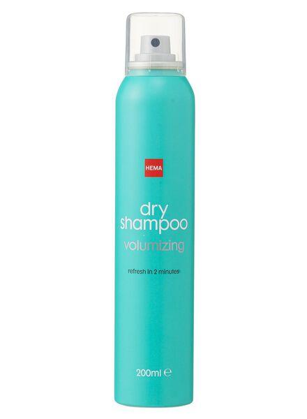 dry shampoo - 11057123 - HEMA