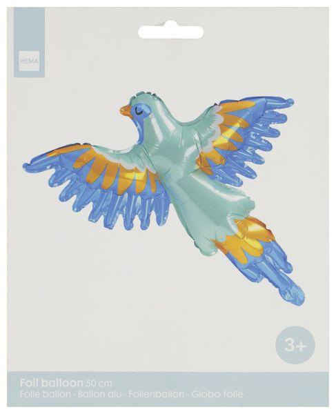 folieballon 50 cm - vogel - 14280229 - HEMA
