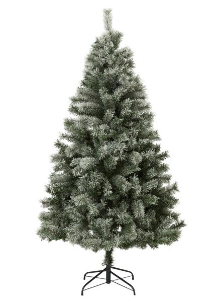 kunstkerstboom 180 cm Ø 60 cm - 25101775 - HEMA
