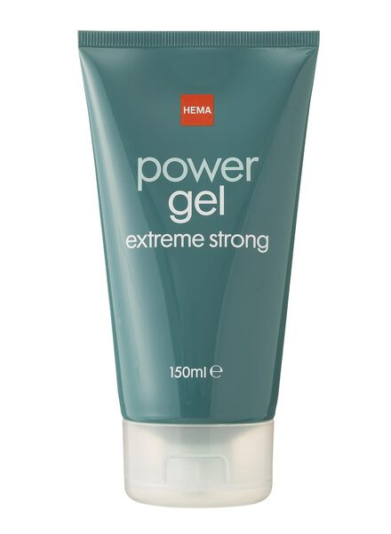 extreme power haargel - 11057117 - HEMA