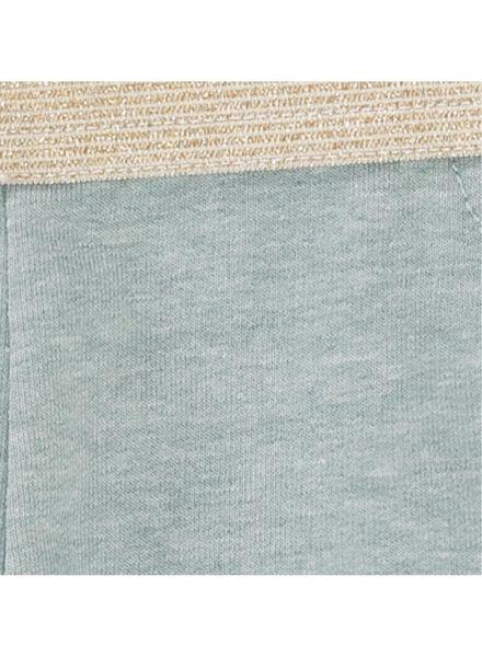 2-pak baby sweatbroeken lichtblauw lichtblauw - 1000003409 - HEMA