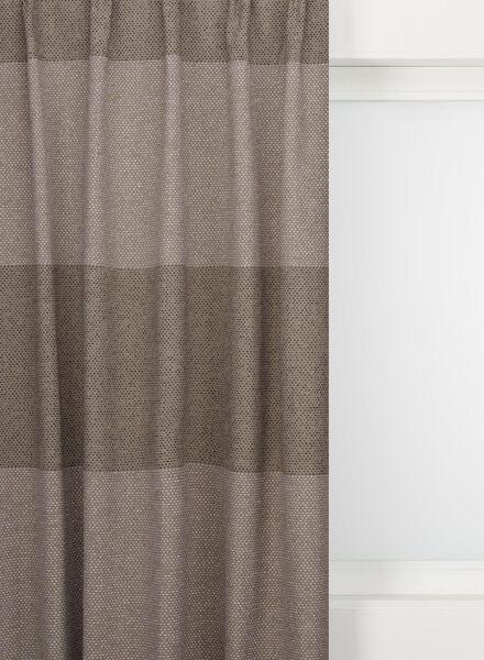 gordijnstof giethoorn streep - 7232814 - HEMA