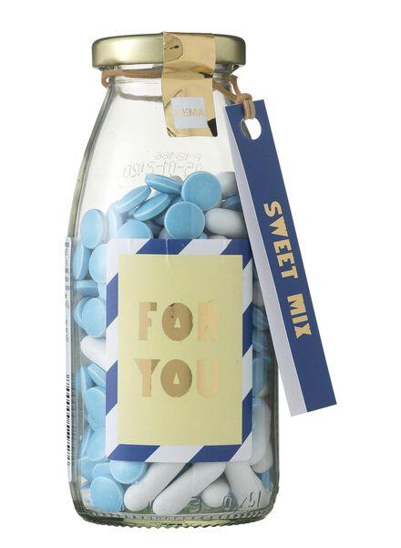 fles met snoep - 60900196 - HEMA