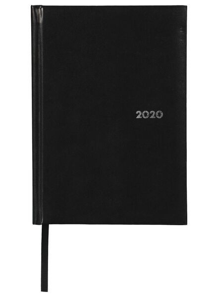 agenda 2020 - 21 x 15 cm - meertalig - 14600224 - HEMA