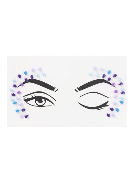 gezichtstickers - 11200047 - HEMA