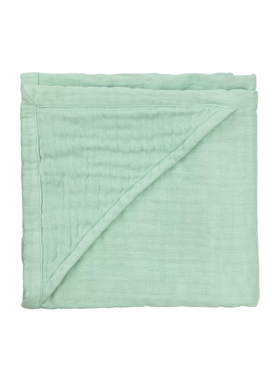 Handdoek Cape Hema.Baby Badcape