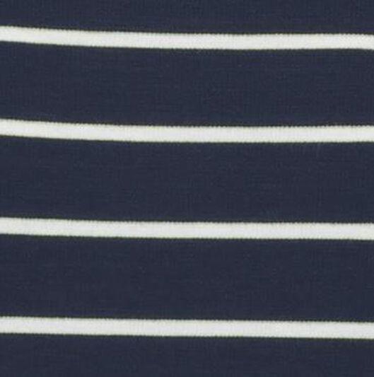 damesjurk donkerblauw donkerblauw - 1000019244 - HEMA