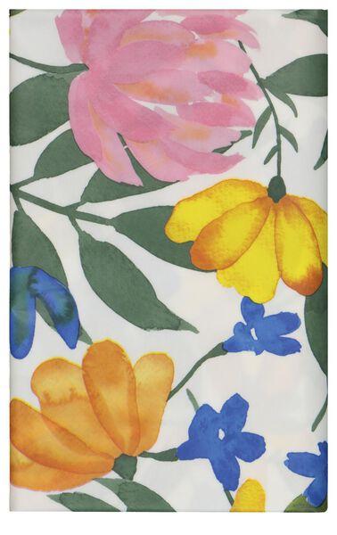 HEMA Tafelzeil 140x240 Polyester Bloemen