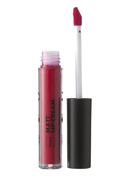 matt lip cream - 11230072 - HEMA