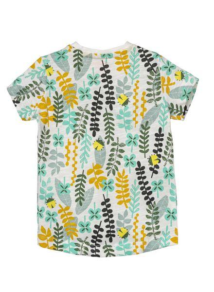 baby t-shirt multi multi - 1000007926 - HEMA