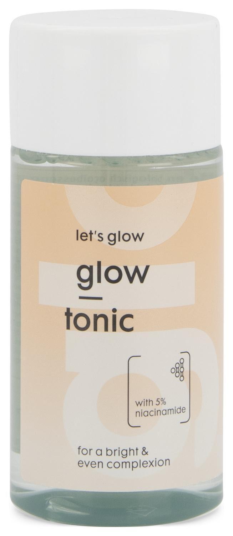 HEMA Glow Tonic - Vegan