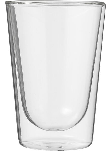 dubbelwandig glas - 35cl - 80682146 - HEMA