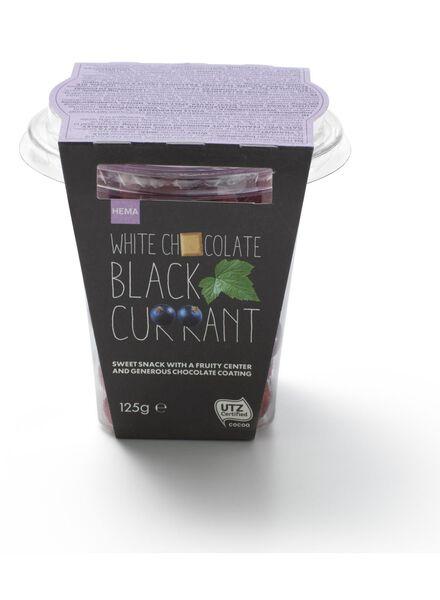 crunchballen met witte chocolade en cappuccino - 10663047 - HEMA