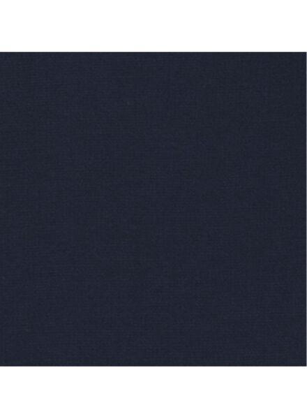 damesjurk donkerblauw donkerblauw - 1000008733 - HEMA