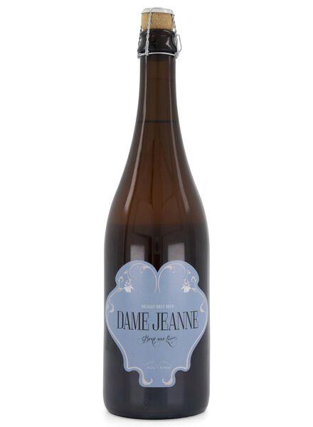 Dame Jeanne - Brut Sur Lie - 0.75L - 17425344 - HEMA