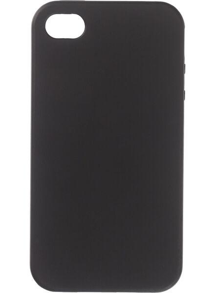 iPhone 4/4S softcase - 39607003 - HEMA