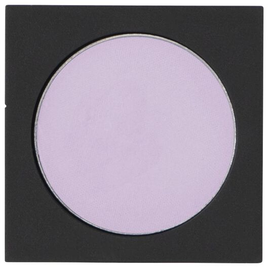 oogschaduw mono satin 12 lovely lilac lila navulling - 11210312 - HEMA