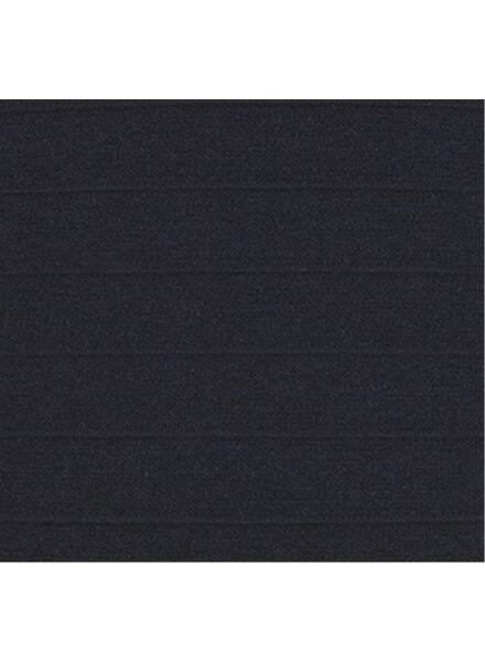damesjurk donkerblauw donkerblauw - 1000009731 - HEMA