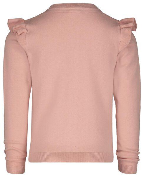kindervest roze roze - 1000021973 - HEMA