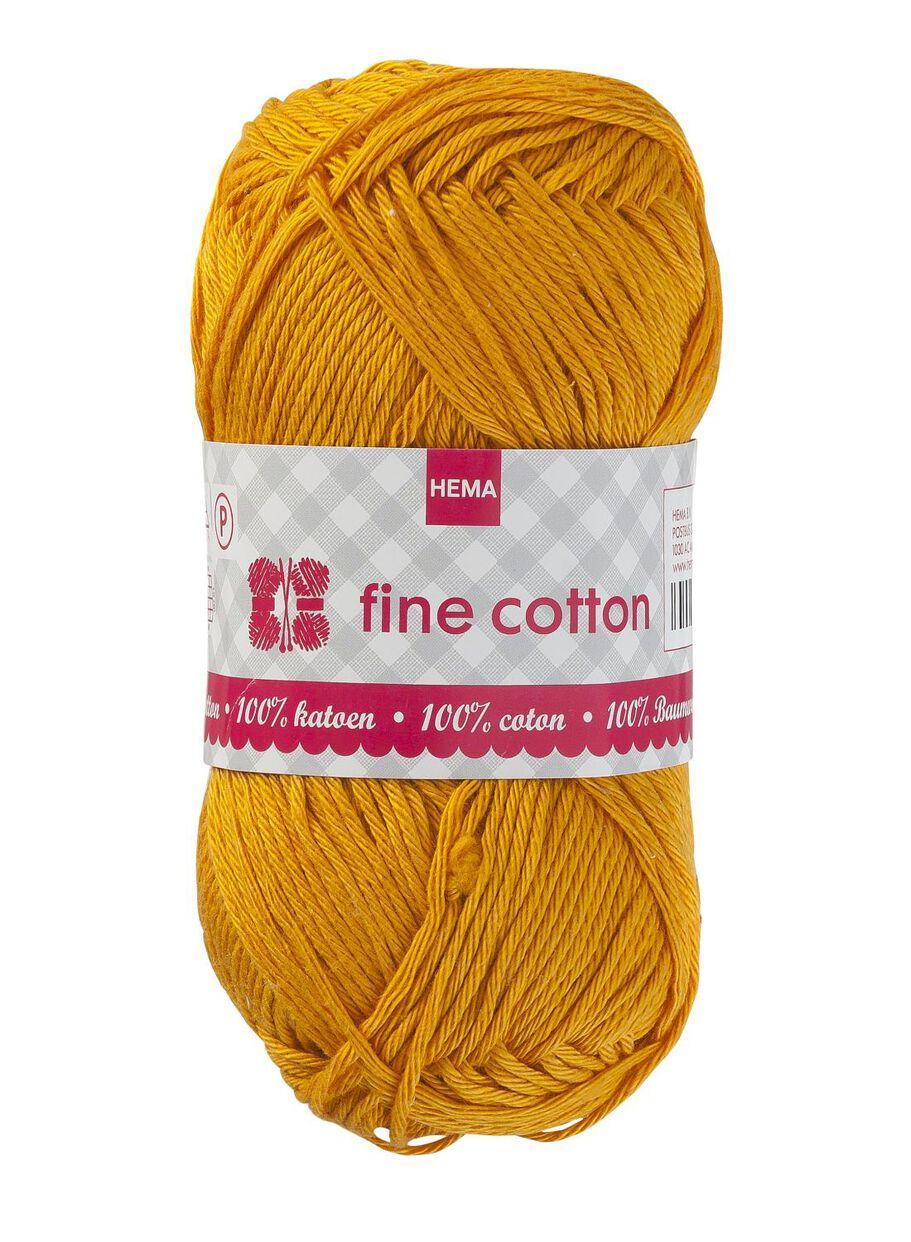 Breigaren Fine Cotton Hema