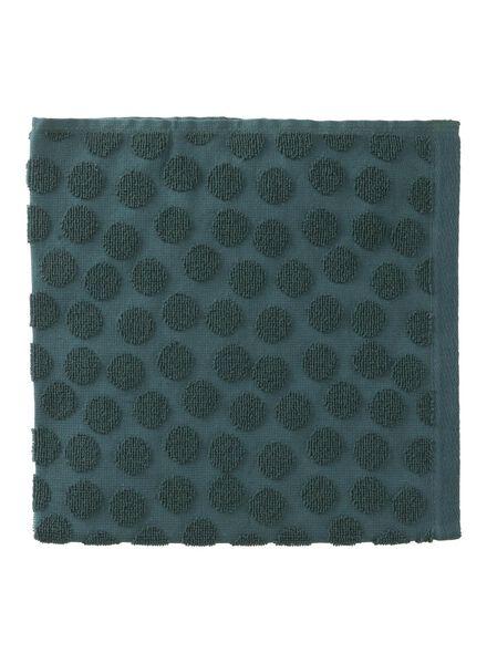 keukendoek 50 x 50 cm keukendoek groen - 5410035 - HEMA